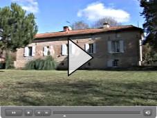 Vidéo du gîte La Tulière à Trémolat